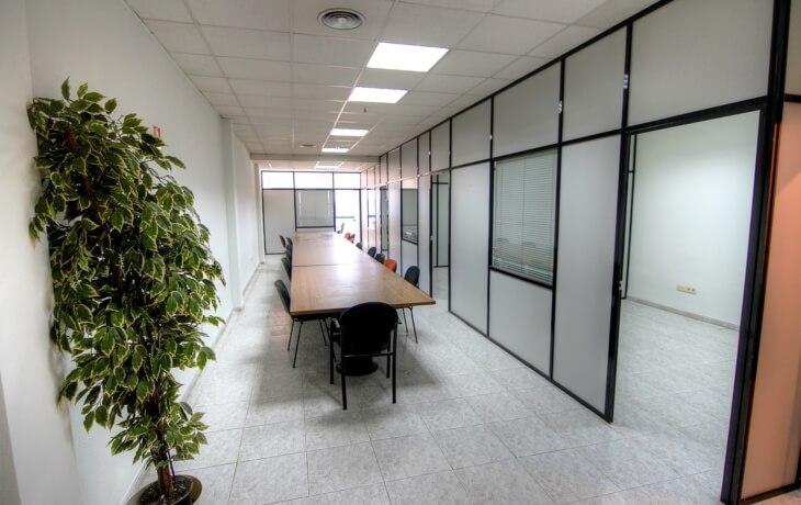 alquiler oficina leganés