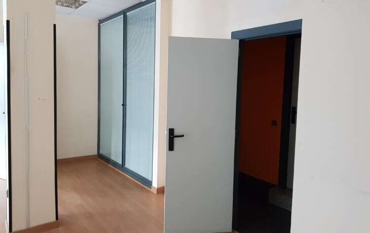 Alquiler local Móstoles, 160 m², Calle Pintor Miró