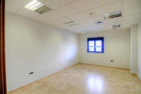 alquiler oficina leganés ciudad del automóvil 29 m²
