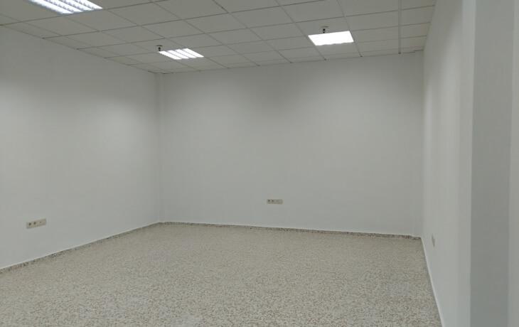 21ffb66753f Local comercial 40 m² en Puerto de la Morcuera 13
